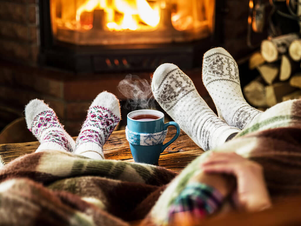 Hygge and Happiness
