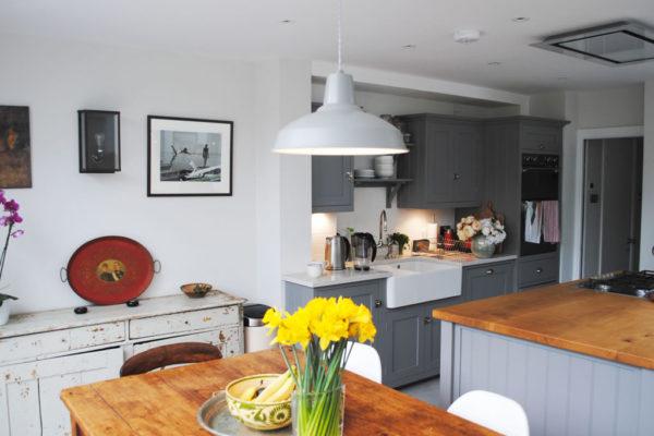 deVOL kitchen absolute project management