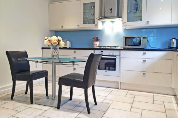 kitchen renovation london