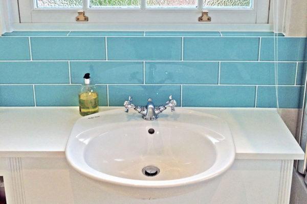 Bathroom renovation London