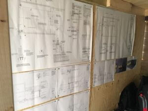 home planning north london