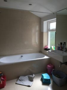 bathroom renovation north london