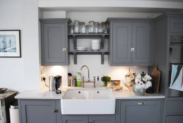 kitchen renovation home staging north london