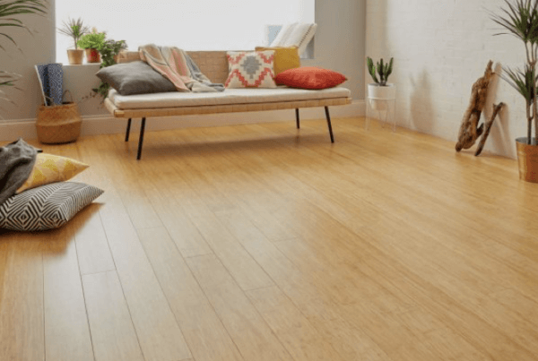 Woodpecker Flooring Bamboo