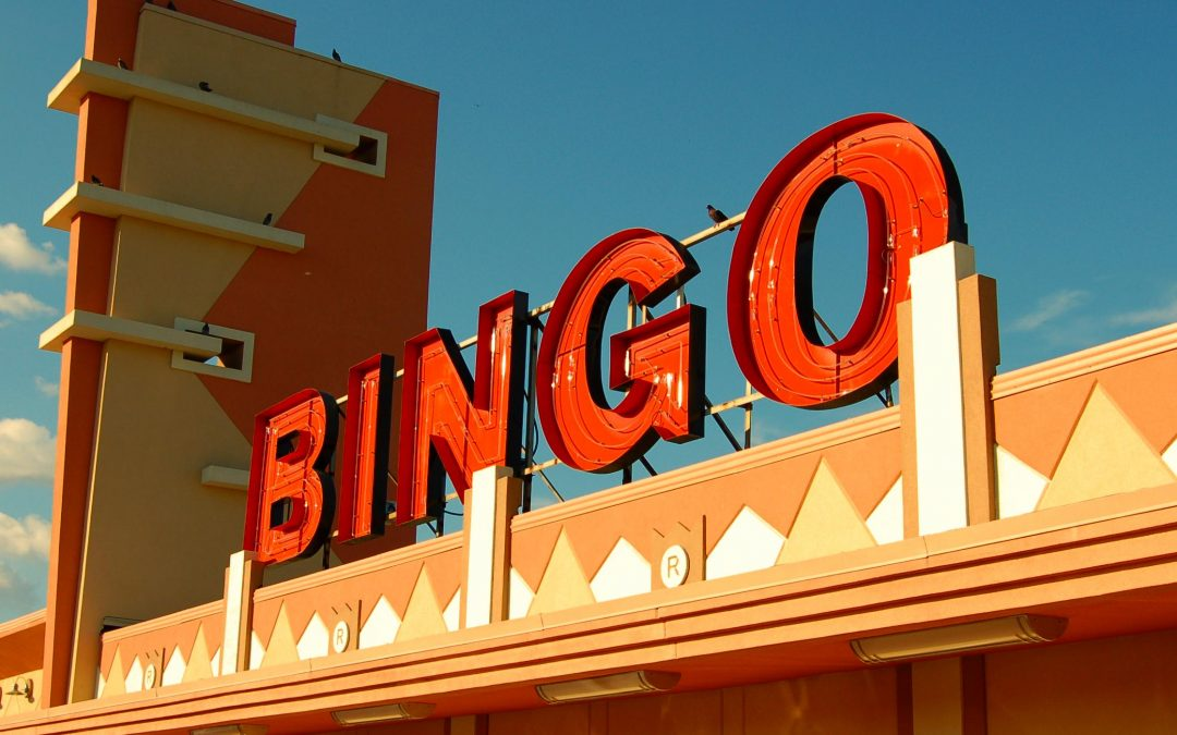 Interior Design Lingo Bingo