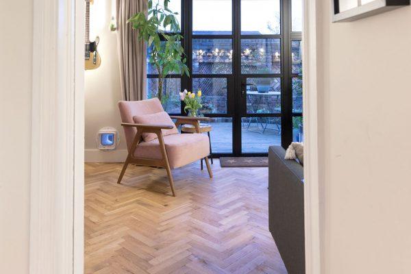Walthamstow-Living-room