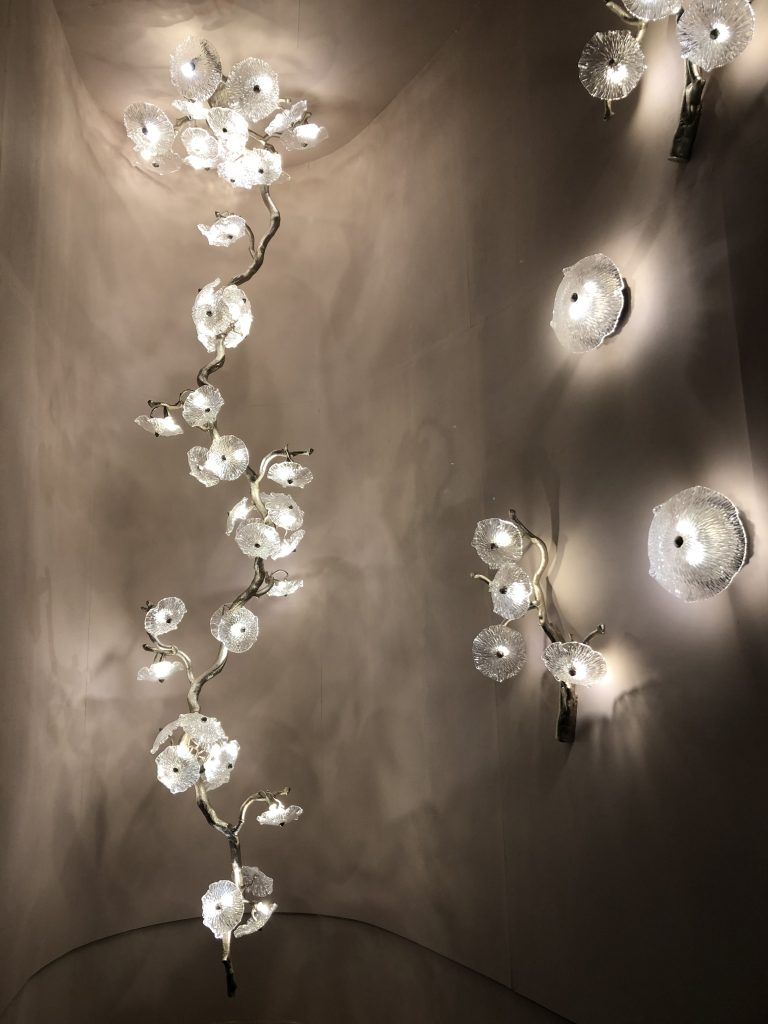 Serip lighting at Maison Objet Paris 2020